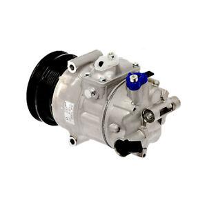 Omega Environmental Technologies 20-08688-AM A/C Compressor