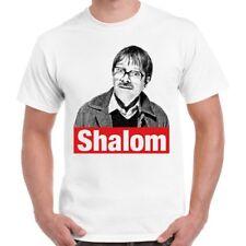 Shalom Jackie Jim Friday Night Dinner Funny Parody TV Show Retro T Shirt 495