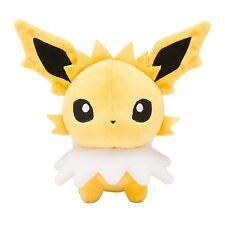 Pokemon Center Original Plush doll Pokemon Dolls Jolteon JAPAN OFFICIAL IMPORT