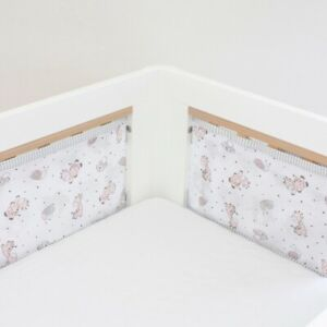 Bubba Playtime Breathe Easy Cot Liner