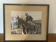 More details for historical original horseracing photograph