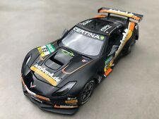"Carrera Digital 132 30845 Chevrolet Corvette C7.R ""No. 69"" Karosse+Chassis LICHT"