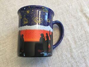 Pendleton mug