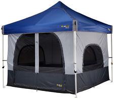 OZTRAIL DELUXE GAZEBO Tent Inner Kit 3x3m (INNER ONLY)
