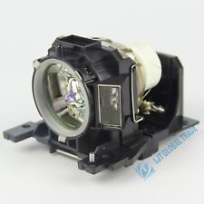 Original DT00891 Lamp with Housing for Hitachi CP-A100 CP-A100J CP-A101 ED-A100