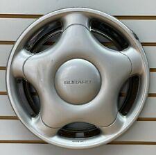 "1995-1997 Subaru IMPREZA 15"" Hubcap Wheelcover Factory Original"