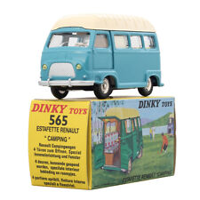 Diecast  1:43 Dinky Toys Atlas Ref 565 Antique car model Alloy Car Toy