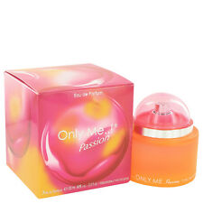 Only Me Passion Perfume By YVES DE SISTELLE FOR WOMEN 3.3 oz EDP Spray 466798