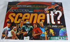 Scene It? Sports Edition (DVD / HD Video Game) - ESPN (copied instructions)