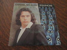 45 tours jean-michel jarre equinoxe part 1 & 5