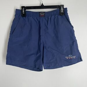 Paul Shark Yachting Men's Swim Trunk Beach Shorts Size M