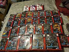 Transformers Studio Series Lot of 35 SHOCKWAVE MEGATRON OPTIMUS SCAVENGER+ NEW!!