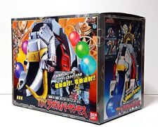 New Power Rangers NINJA STORM Hurricaneger DX Revolver Mammoth Megazord
