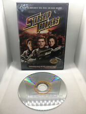 Starship Troopers - 1998 Columbia TriStar - DVD