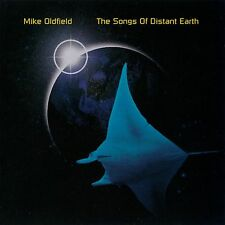 *NEW* CD Album Mike Oldfield - Songs of Distant Earth  (Mini LP Style Card Case)