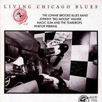 Living Chicago Blues Volume 2 [CD]