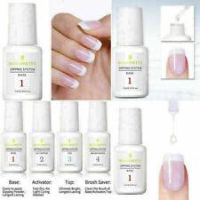 BORN PRETTY Quick Dip Nail No Need Lamp Cure Acrylic Dipping Powder Starter Kits