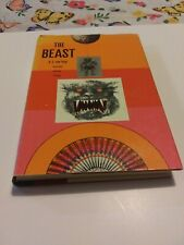 The Beast 1963 by A.E. van Vogt 1st Edition Sci Fi Collectible First Print Hcdj