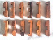 "Wooden Puzzle, 2 X 2"" Nogglers ""Neutron"""