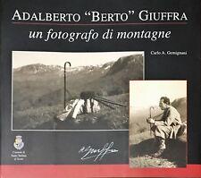 """ADALBERTO """"BERTO"""" GIUFFRA  - CARLO A. GEMIGNANI - 2007"""