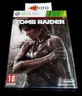TOMB RAIDER SURVIVAL EDITION Xbox 360 PAL-España Español NEW Nuevo New xbox360