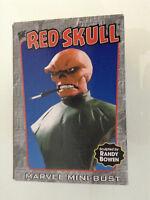 MARVEL BOWEN THE RED SKULL BUST #1385/3000 MIB(CAPTAIN AMERICA AVENGERS IRON MAN