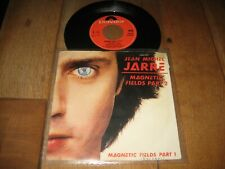 Jean Michel Jarre.A.Magnetic fields part 2.B.Magnetic fields part 1.(4246)
