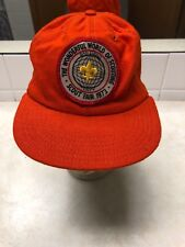 1973 Boy Scout San Diego Wool Hat