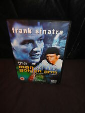 The Man With The Golden Arm (DVD) Frank Sinatra