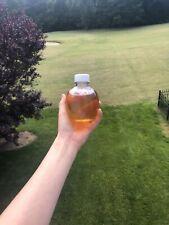 Martinelli's Gold Medal Apple Juice 10 Oz Tiktok Apple Juice! Plastic! Read Desc