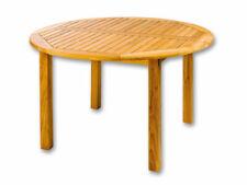 TEAKHOLZTISCH Gartentisch Holztisch Terrassentisch Esstisch