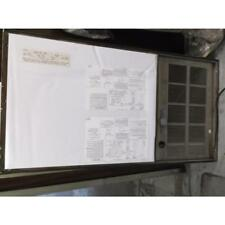 Manitowoc 38209 Front Panel E1100 Stainless 38209