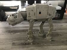Star Wars AT-AT walker 1981 return Jedi hoth imperial lucasfilm kenner vehicle
