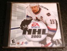 PC NHL 2005 (2004)
