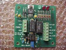 FSI, PCB, P/N B/N290199-200 REV B. NOS