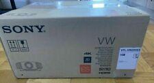 Brand New Sony Vpl-Vw295Es - Uhd 4K Projector - 2020 Model - Msrp $4,999