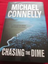 MICHAEL CONNELLY - CHASING THE DIME - 2002 ORION 1ST HB