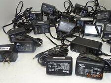 Lot of 18: Pace AC Adapter Model No. FA-0512000SU  (X102)