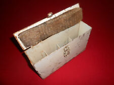 U.S.ARMY: WWII GRENAD BOX FOR TANK, ARMORED CAR , HALF TRACK ,JEEP