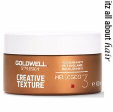 GOLDWELL Stylesign Mellogoo 3 Modelling Paste Creative Texture 1 x 100ml