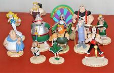 Asterix und seine Welt PLASTOY Figuren