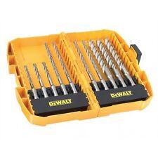 DEWALT DT8977B kit punte sds plus 4 taglienti 5-6-8-10-12mm