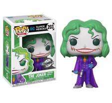 Batman Joker (Martha Wayne) Exclusive Pop! Vinyl Figure Funko #203