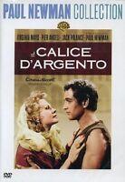 Il Calice D'argento (1954) DVD Nuovo Sigillato Virginia Mayo Paul Newman