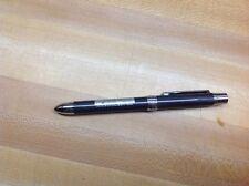 Zebra Surari Sharbo 1000 2 Color 0.7 mm Black + Red Pen + 0.5 mm Pencil - Black