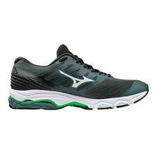 Zapatos Mizuno Hombre Wave Prodigy 2 J1GR1810-73 Running Raza Gimnasio Gris Verd