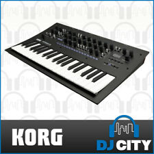 Korg Minilogue XD Anlog Synthesizer 4-Voice Analogue Poly Synth w/ Digital FX