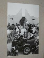 Photographie de Sipa Press Guerre War Iran 1978 20 cm x 30 cm
