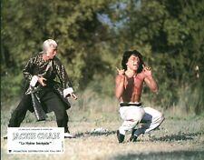 Photo de presse cinéma film Jackie Chan la hyène intrépide 1984