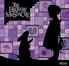 Violet von Birthday Massacre,the | CD | Zustand gut